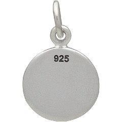 Yoga Pose Charms - C1495, C1496, C1497, C1498, Yoga Spirit Charms, Meditation, Spiritual, Mental, Physical